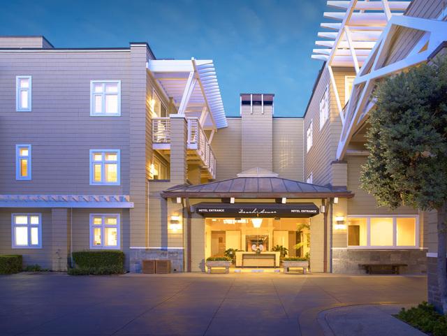 beach house hotel hermosa beach hermosa beach ca. Black Bedroom Furniture Sets. Home Design Ideas