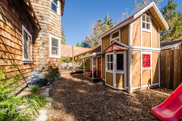 Arrowhead pine rose cabins twin peaks ca resort for Cabins in lake arrowhead ca