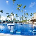 Outdoor Pool at Barcelo Bavaro Beach