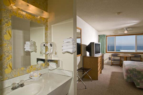 Silver Sands Resort Rockaway Beach Oregon