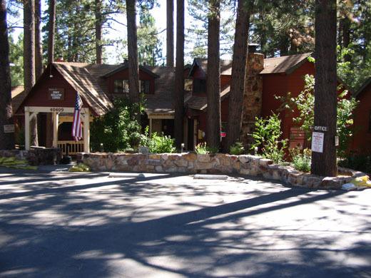 Cozy Hollow Lodge Big Bear Lake Ca Resort Reviews