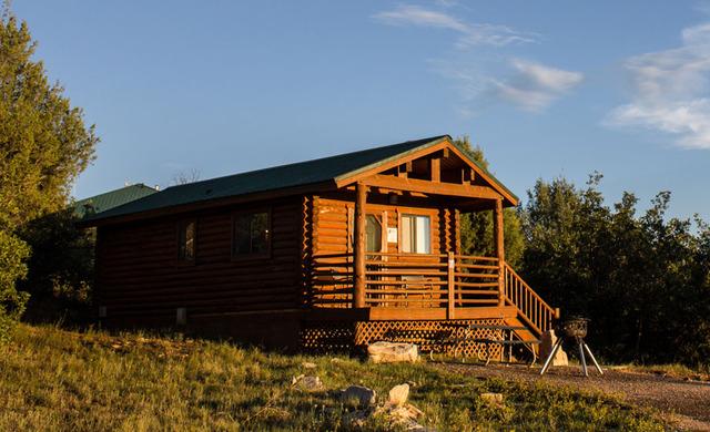Zion Ponderosa Ranch Resort Mount Carmel UT