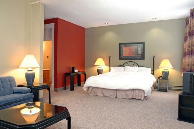 Elm Hurst Resort And Spa