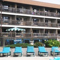 Exterior View of Aloha Beach Resort