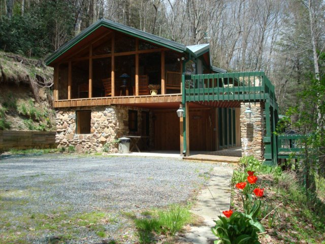 Blue Ridge For Rent Blowing Rock Nc Resort Reviews