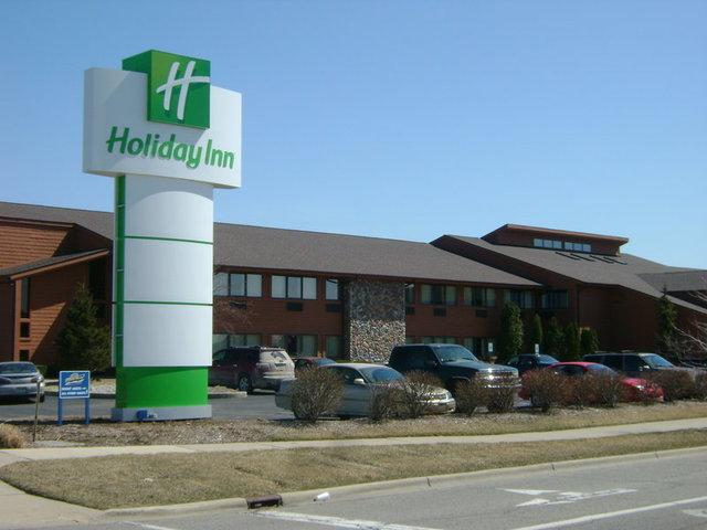 The Holiday Inn And Splash Universe Dundee Mi Resort
