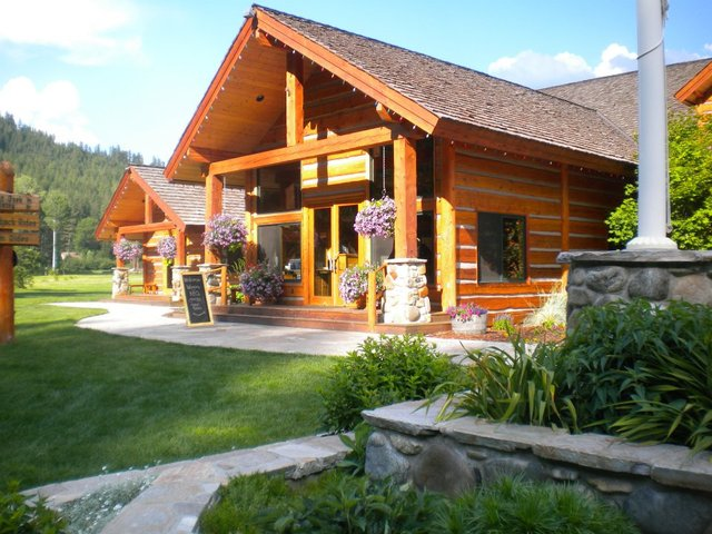 Mountain Springs Lodge Leavenworth Wa Resort Reviews