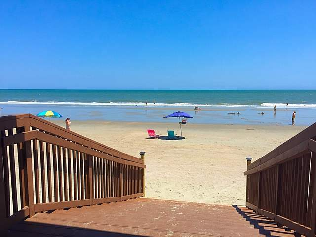 Water 39 s edge resort garden city beach sc resort Oceanfront hotels in garden city sc