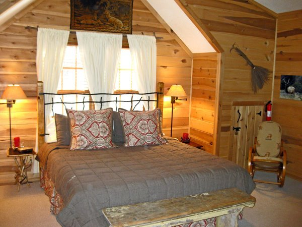 The Cabins At Seven Foxes Lake Toxaway Nc Resort