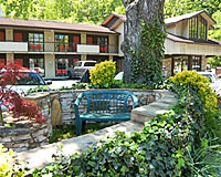 Mountain House Motor Inn Gatlinburg Tn Resort Reviews