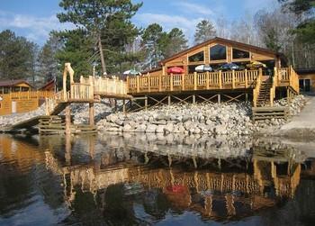 The Lodge at Ash-Ka-Nam.