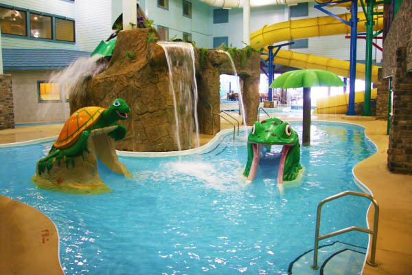 Lodging In Branson Mo With Indoor Pool