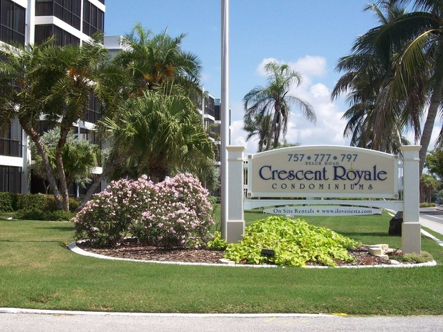 Crescent Royale Condominiums Sarasota Fl Resort