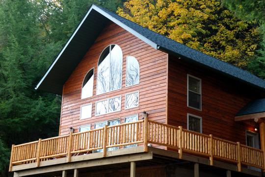 Stonecrest Cabins (Leeper, PA)