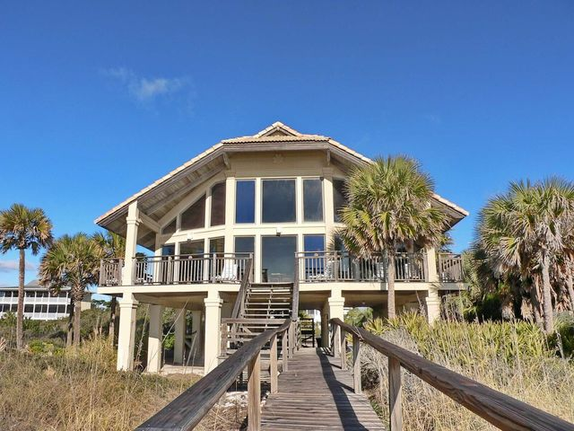 Resort Vacation Properties Of St  George Island  St