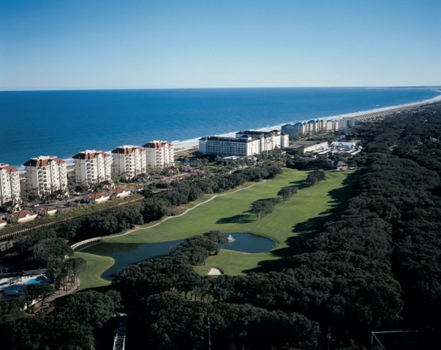 Summer Beach Resort (Amelia Island, FL)