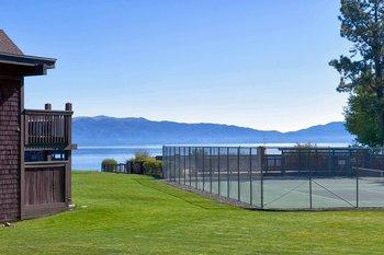 Beautiful View Near Tahoe Marina Lodge