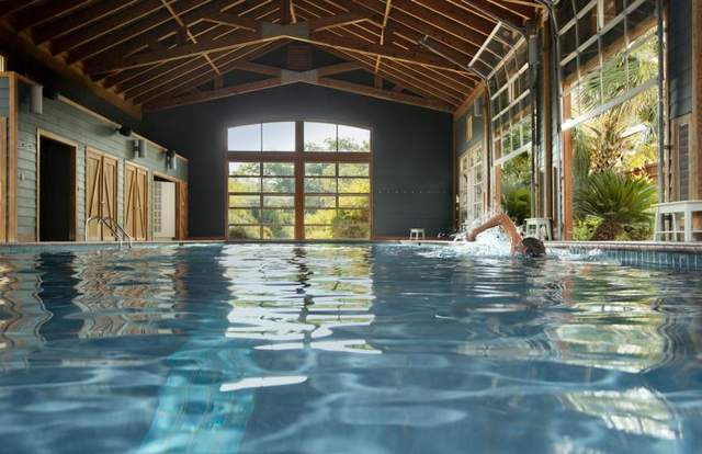 Lake austin spa resort austin tx resort reviews for Spas and resorts in texas