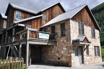 Vacation rental exterior at SilverStar Luxury Properties.