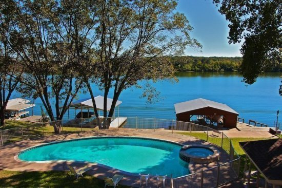 Marble Falls Vacation Rentals House Azure Relaxin On