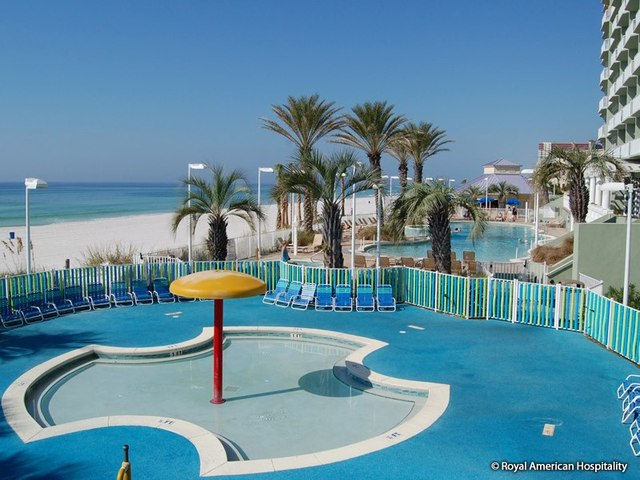 Image Result For Boardwalk Beach Resort And Convention Center