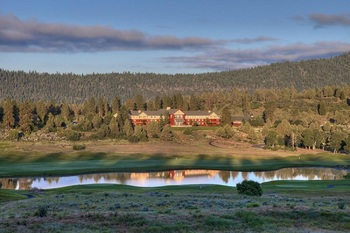 Southern Oregon Golf Resort | Running Y Ranch | Klamath Falls, Oregon | Southern Oregon Hotels & Resorts