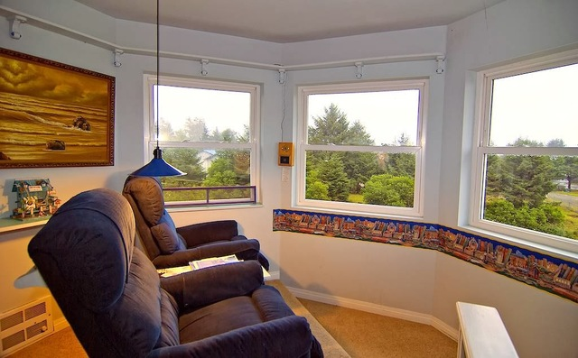 Bed And Breakfast Near Ocean Shores Wa