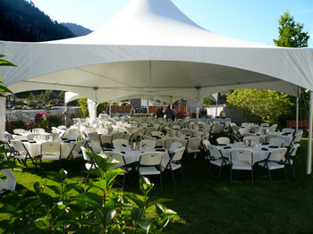 Wedding Venue at Icicle Village Resort