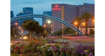 Welcome to the Hilton Houston Post Oak