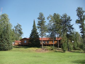Canada North Lodge