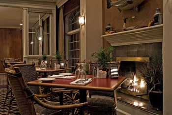 Sandpiper Bar and Grill at Stage Neck Inn.