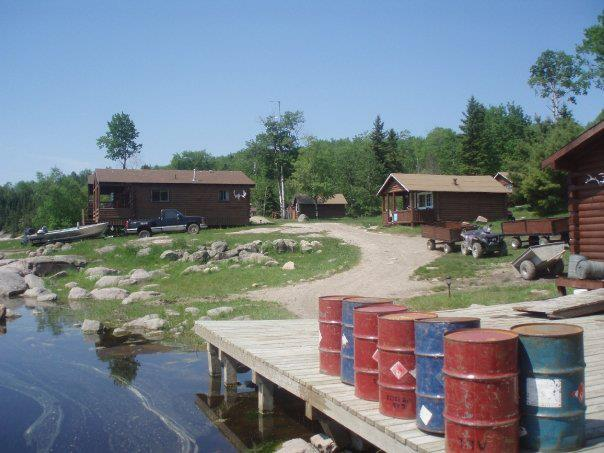 Maynard lake lodge and outpost kenora ontario resort for Ontario fishing lodges and resorts