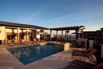 Rental pool at Newman-Dailey Resort Properties, Inc.