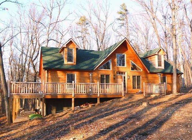 Allstar lodging luray va resort reviews for Cabin rentals near luray va