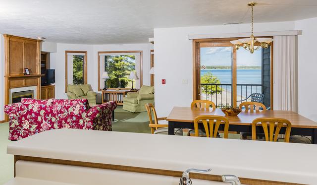 Glidden Lodge Beach Resort Sturgeon Bay Wi Resort