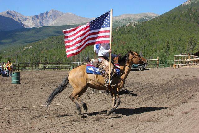 Wind River Ranch Estes Park Co Resort Reviews