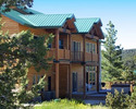 Exterior View of Zion Ponderosa Ranch