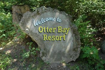 Welcome to Otter Bay Resort
