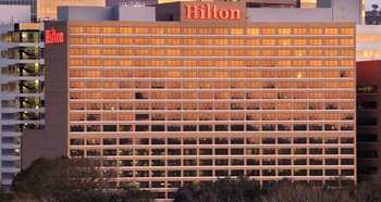 Welcome to the Hilton Houston Plaza/Medical Center