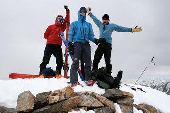 Skiing at The Sebastian Vail.