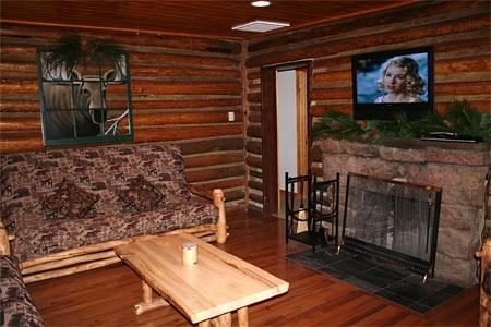 Estes Park Vacation Rentals Cabin Governor S Mansion