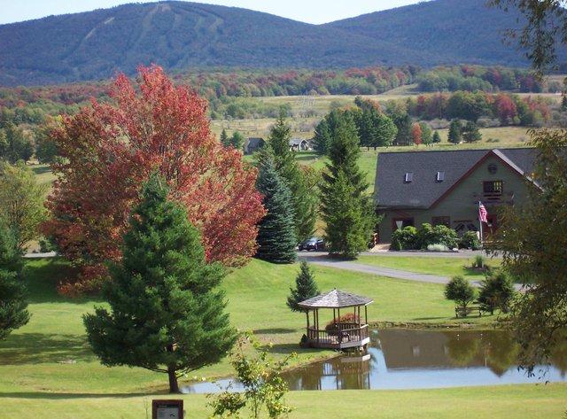 Kids Water Skis >> Black Bear Resort (Davis , WV) - Resort Reviews ...