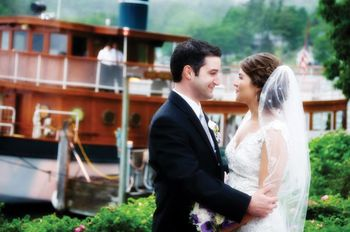Weddings at The Sagamore Resort
