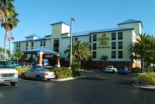 Hotels Near N Rocky Point Dr Tampa Fl