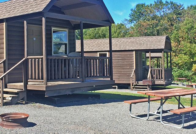Yogi Bear S Jellystone Park Camp Resort In Gardiner Ny