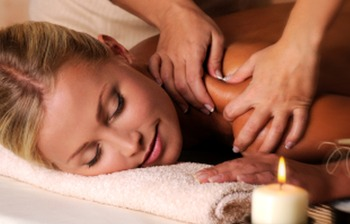Spa Massage at Gurney's Inn Resort Spa