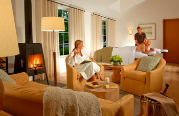 Spa Massage at The Woodstock Inn & Resort
