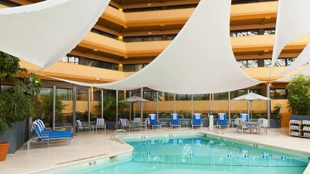 Doubletree Hotel Rochester Rochester Ny Resort Reviews