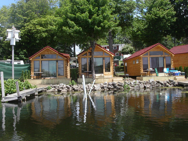 Edinboro Lake Resort Edinboro Pa Resort Reviews