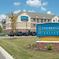 Exterior View of Staybridge Suites - Stow